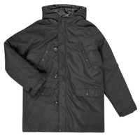 textil Niño Plumas Guess L0BL08-WDEH0-JBLK Negro