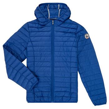 textil Niño Plumas JOTT HUGO Azul