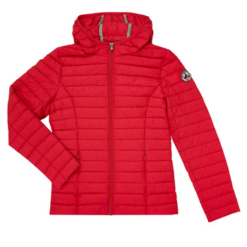 textil Niña Plumas JOTT CARLA Rojo