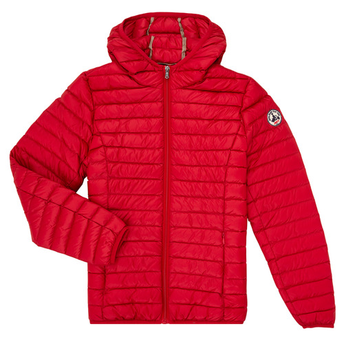 textil Niño Plumas JOTT HUGO Rojo