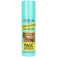 Belleza Coloración L'oréal Magic Retouch 7,3-rubio Oscuro Raiz Oscura Spray 75 ml