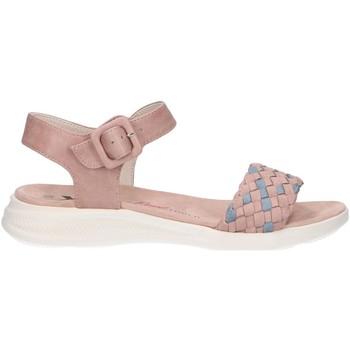 Zapatos Mujer Sandalias Xti 44126 Beige