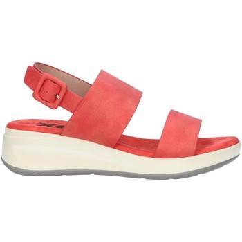 Zapatos Mujer Sandalias Xti 44082 Rojo
