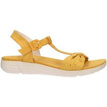 Zapatos Mujer Sandalias Xti 44050 Amarillo