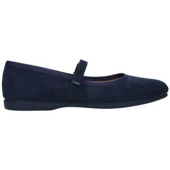 Zapatos Niña Bailarinas-manoletinas Batilas 11350 Niña Azul marino bleu