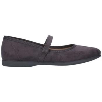 Zapatos Niña Bailarinas-manoletinas Batilas 11350 Niña Gris gris