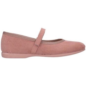 Zapatos Niña Bailarinas-manoletinas Batilas 11350 Niña Rosa rose