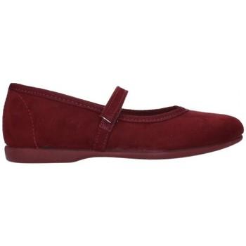 Zapatos Niña Bailarinas-manoletinas Batilas 11350 Niña Burdeos rouge