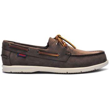 Zapatos Hombre Zapatos náuticos Sebago naples 28