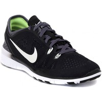 Zapatos Mujer Running / trail Nike FREE 5.0  FIT Multicolore