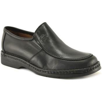 Zapatos Hombre Mocasín Comodo Sport Mocasines de piel de hombre by Noir