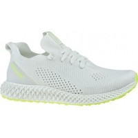 Zapatos Hombre Multideporte Big Star Shoes Big Top blanco