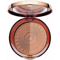 Belleza Mujer Colorete & polvos Artdeco Bronzing Powder Compact Longlasting 50-almond
