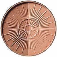 Belleza Mujer Colorete & polvos Artdeco Bronzing Powder Compact Longlasting Recambio 50-almond 10 g
