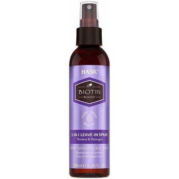 Belleza Acondicionador Hask Biotin Boost 5 In 1 Leave-in-spray  177 ml