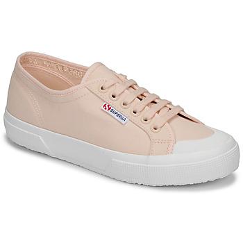 Zapatos Mujer Zapatillas bajas Superga 2294 COTW Rosa