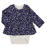 textil Niña Tops / Blusas Absorba 9R60002-04-B Marino
