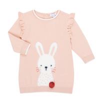 textil Niña Vestidos cortos Absorba 9R30092-312-B Rosa