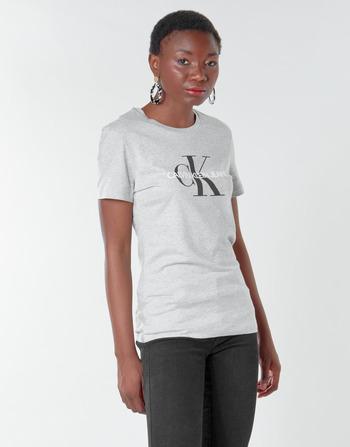Calvin Klein Jeans CORE MONOGRAM LOGO REG FIT