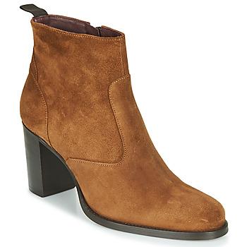 Zapatos Mujer Botines Muratti RAYTOWN Marrón