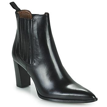 Zapatos Mujer Botines Muratti AMYNA Negro
