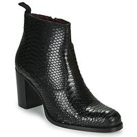 Zapatos Mujer Botines Muratti RABASTENS Negro