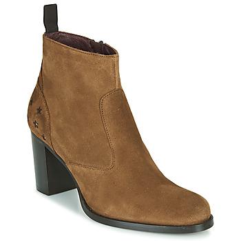 Zapatos Mujer Botines Muratti RABOUILLET Beige