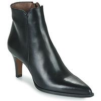 Zapatos Mujer Botines Muratti RAMOULU Negro