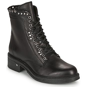 Zapatos Mujer Botas de caña baja Sweet Lemon RATOYA Negro