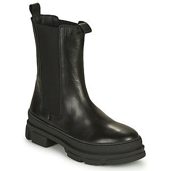 Zapatos Mujer Botas de caña baja Sweet Lemon PAPILA Negro