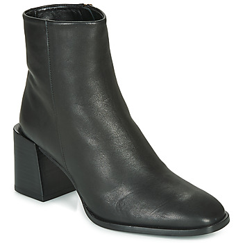 Zapatos Mujer Botines Castaner IRIS Negro