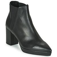 Zapatos Mujer Botines Castaner OSKA Negro