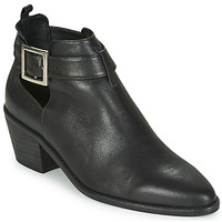 Zapatos Mujer Botines Castaner GIGI Negro
