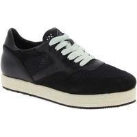 Zapatos Mujer Zapatillas bajas Hogan HXW2680R7108TCB999 nero