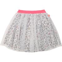 textil Niña Faldas Billieblush / Billybandit U13255 Multicolor
