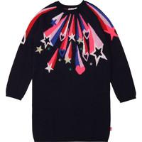 textil Niña Vestidos cortos Billieblush / Billybandit U12583 Azul