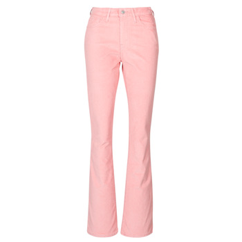 textil Mujer Vaqueros bootcut Levi's 725 HIGH RISE BOOTCUT Blush / Luxe / T2