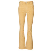 textil Mujer Vaqueros bootcut Levi's 725 HIGH RISE BOOTCUT Iced / Coffee / Luxe / T2