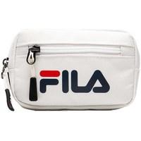 Bolsos Bolso banana Fila Sporty Belt Bag Blanco