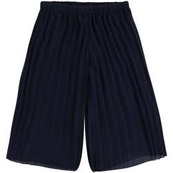 textil Niña Shorts / Bermudas Mayoral Falda pantalon Azul