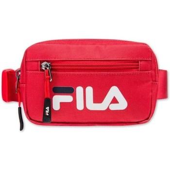 Bolsos Bolso banana Fila Sporty Belt Bag Rojos
