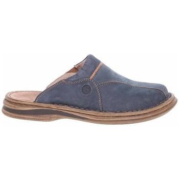 Zapatos Hombre Zuecos (Clogs) Josef Seibel 10999751541 Grafito