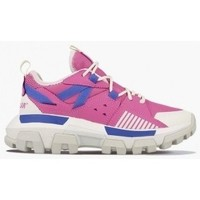 Zapatos Mujer Multideporte Caterpillar Raider Sport rosa