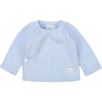 textil Niño Camisetas manga larga Carrément Beau Y95232 Azul