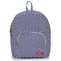 Bolsos Niños Mochila Bakker Made With Love BACKPACK MINI CANVAS Azul