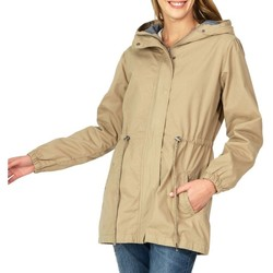textil Mujer Trench TBS  Beige