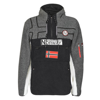 textil Hombre Polaire Geographical Norway RIAKOLO Negro