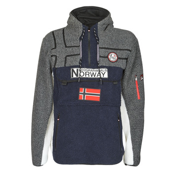 textil Hombre Polaire Geographical Norway RIAKOLO Marino