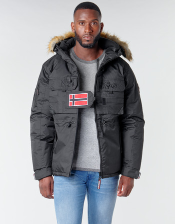 Geographical Norway BENCH