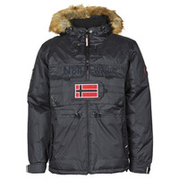 textil Hombre Parkas Geographical Norway BENCH Marino